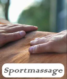 Extended Steps - Sportmassage Paard